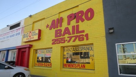 This Is What It's Like to Be a Bail Bondsman in Las Vegas